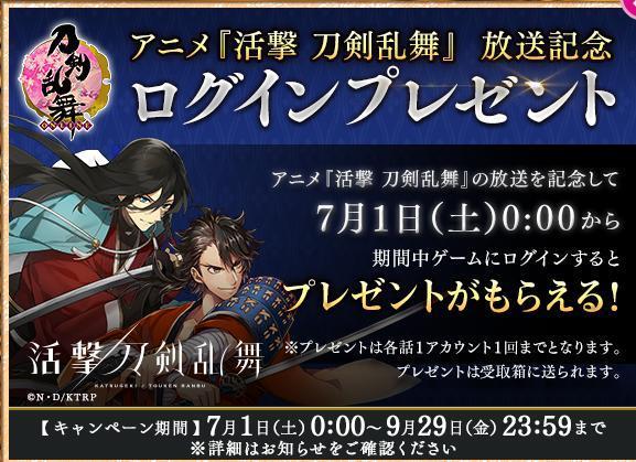 アニメ活撃記念ログインキャンペーン.jpg