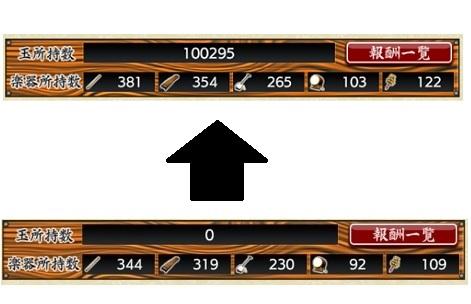 楽器ドロップ率0→10万.jpg